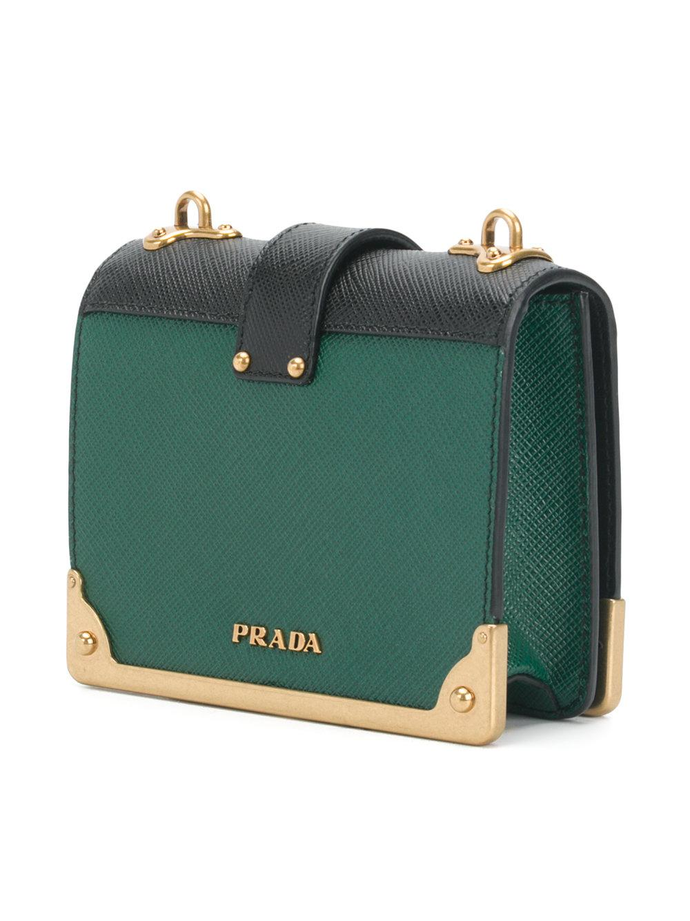 d2ba0d57b302 Prada Cahier Moon Bag | Stanford Center for Opportunity Policy in ...