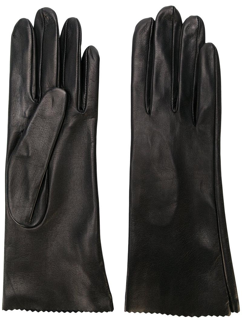 Manokhi short gloves For Cheap Cheap Online UzBqD8c4W