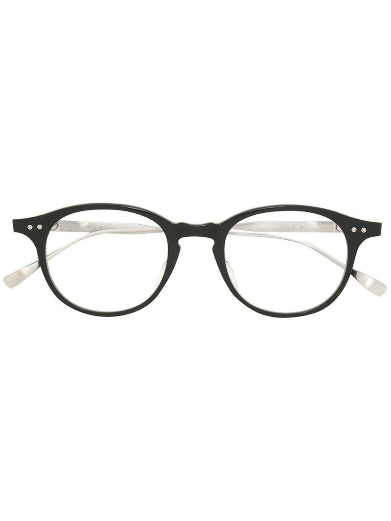 c682837c60d Dita Eyewear  ash  Glasses in Metallic - Save 0.6651884700665249% - Lyst