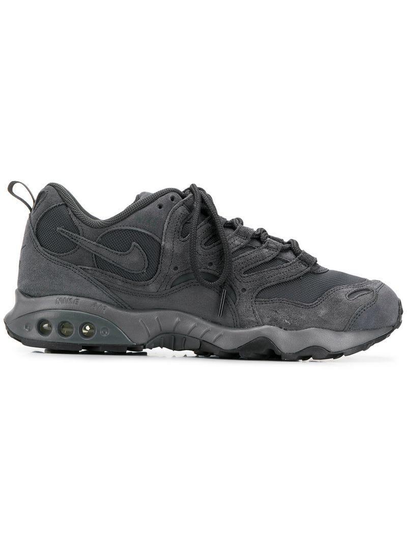 d9dbdf3952d9d1 Nike Air Terra Humara ́18 Sneakers in Gray for Men - Lyst