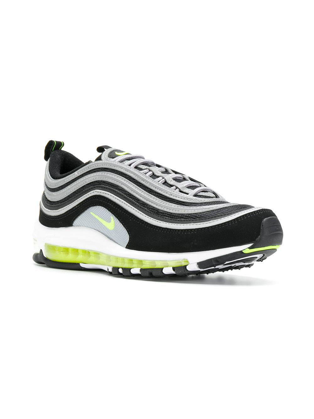 cheap for discount 4ce5d b2947 Lyst - Nike Air Max 97 Og Japan Sneakers in Black for Men