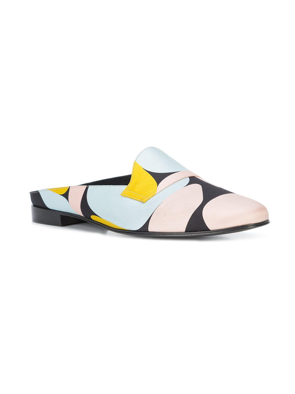 cheap for discount 3d4aa 2c378 pierre-hardy-Multicolour-Janco-Mules.jpeg