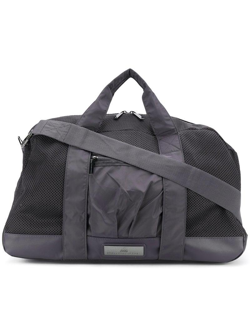 Adidas By Holdall Panel Mccartney Mesh Stella gAfKwgq4