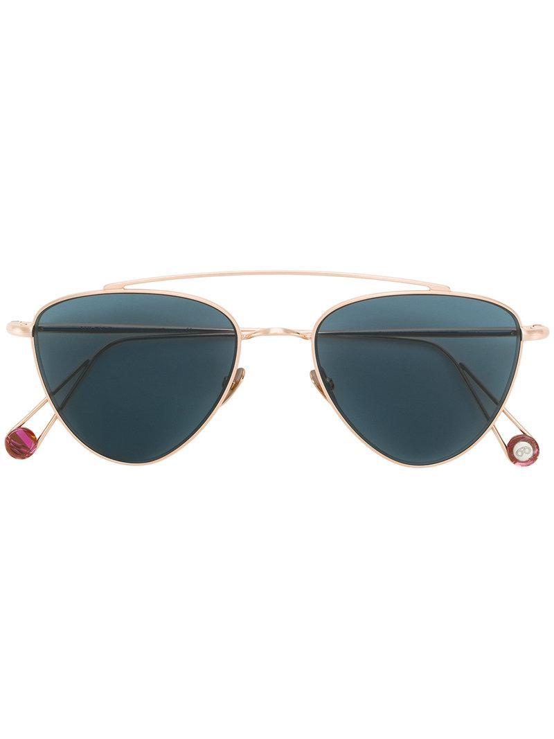 Womens Place De La Chapelle Sunglasses Ahlem QS5kI