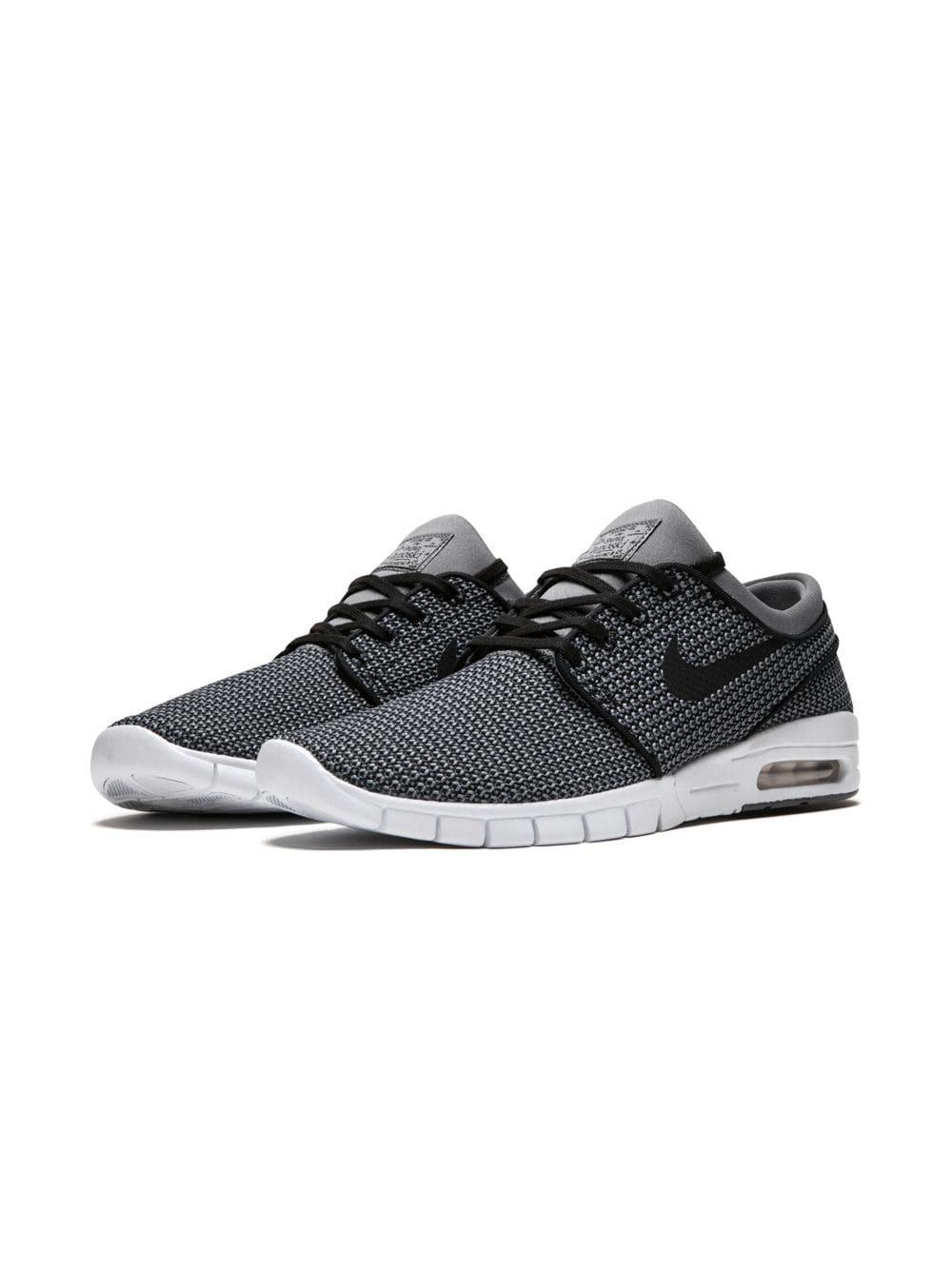 new product e5469 e7507 Nike - Black Stefan Janoski Max for Men - Lyst. View fullscreen