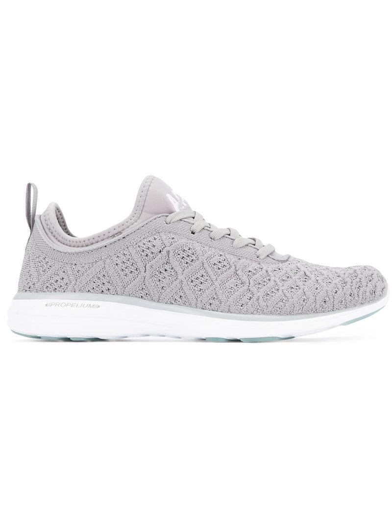 APL Athletic Propulsion Labs Fly knit lace Clearance Recommend Cheap With Mastercard Sale Wiki Free Shipping Genuine Buy Cheap Sneakernews K1tlbCRHO