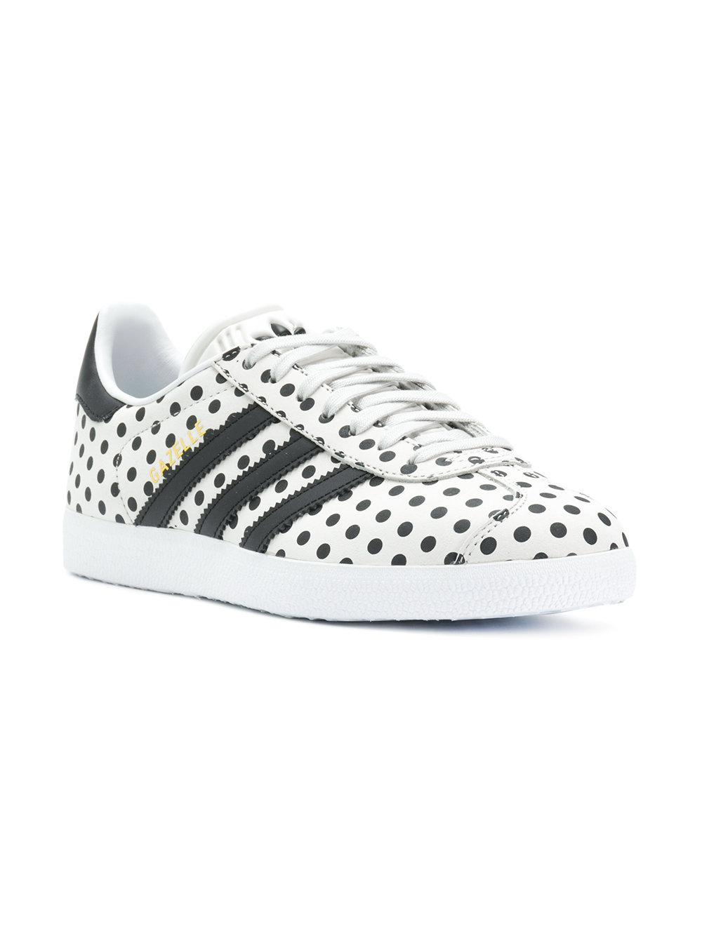 best sneakers e209f 64a05 Gallery. Previously sold at Farfetch · Mens Adidas Gazelle ...
