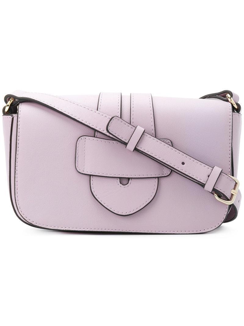 Mila bag - Pink & Purple Tila March n5JntC2