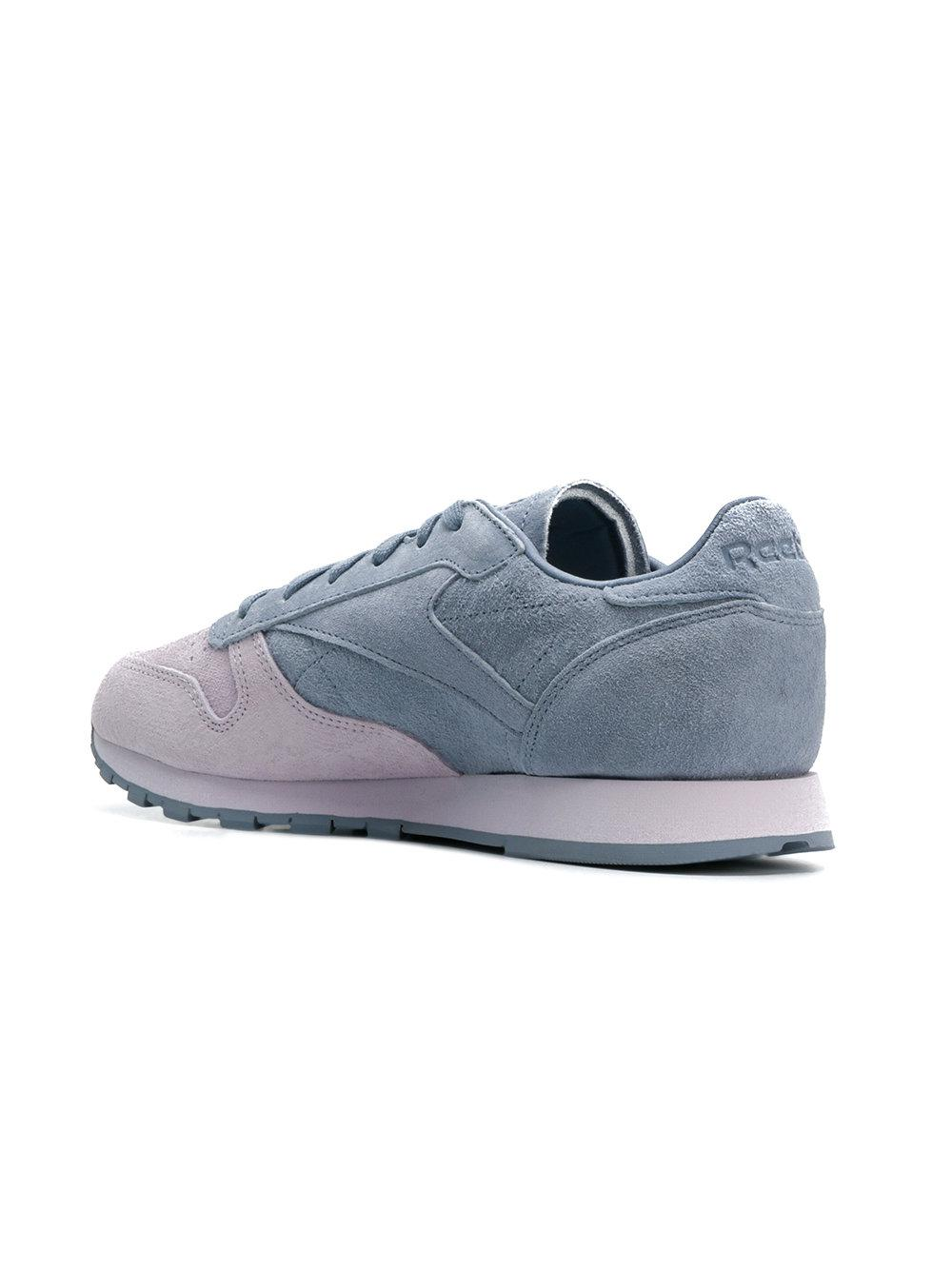 Reebok colour block lace-up sneakers Inexpensive cheap price for sale 2014 free shipping get authentic t062zeg