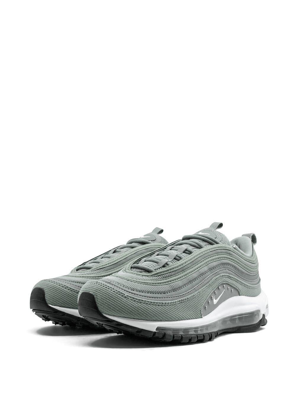 Nike - Green Air Max 97 Se Sneakers - Lyst. View fullscreen 193a0ce18