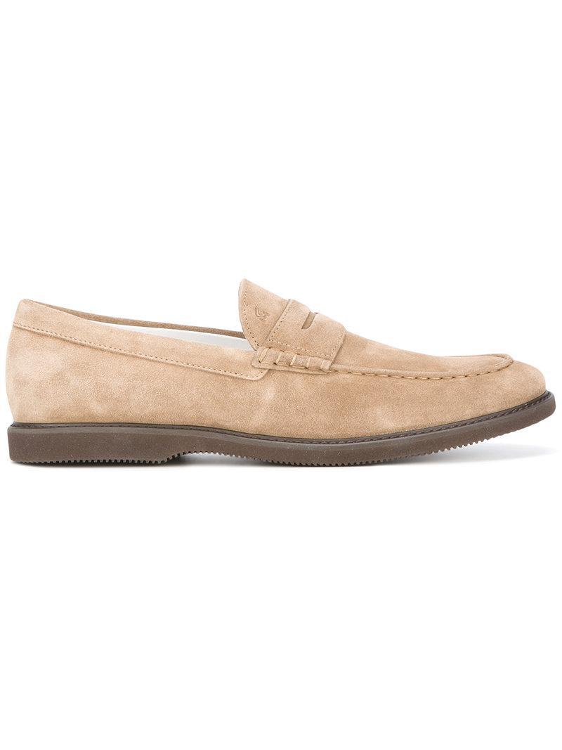 Hogan Herren loafers 1li509E