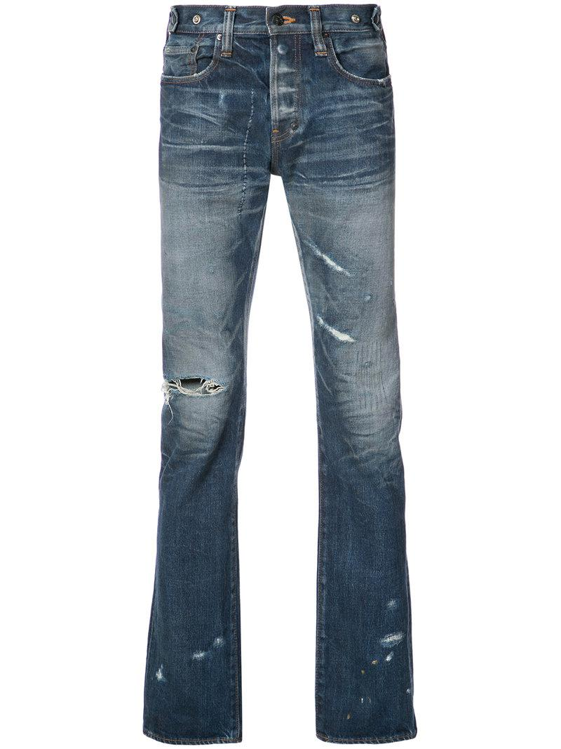 d8360035199 Lyst - PRPS Cool Air Demon Jeans in Blue for Men