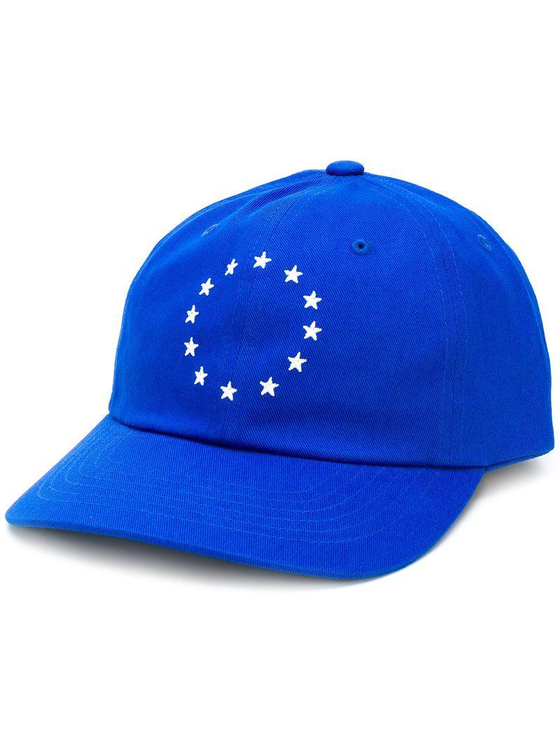 Toujours Cap Europa - Studio Bleu Tudes rNC1V
