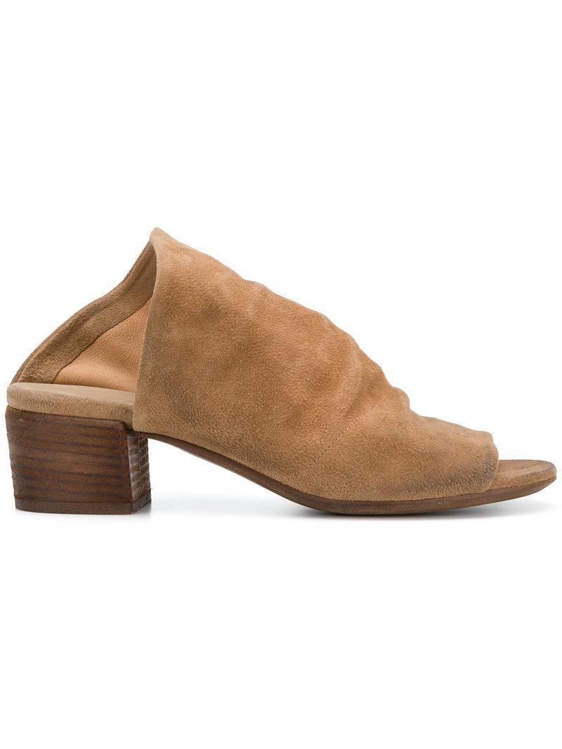 Bo Sandalo 4161 sandals - Brown Marsèll 01PWWB