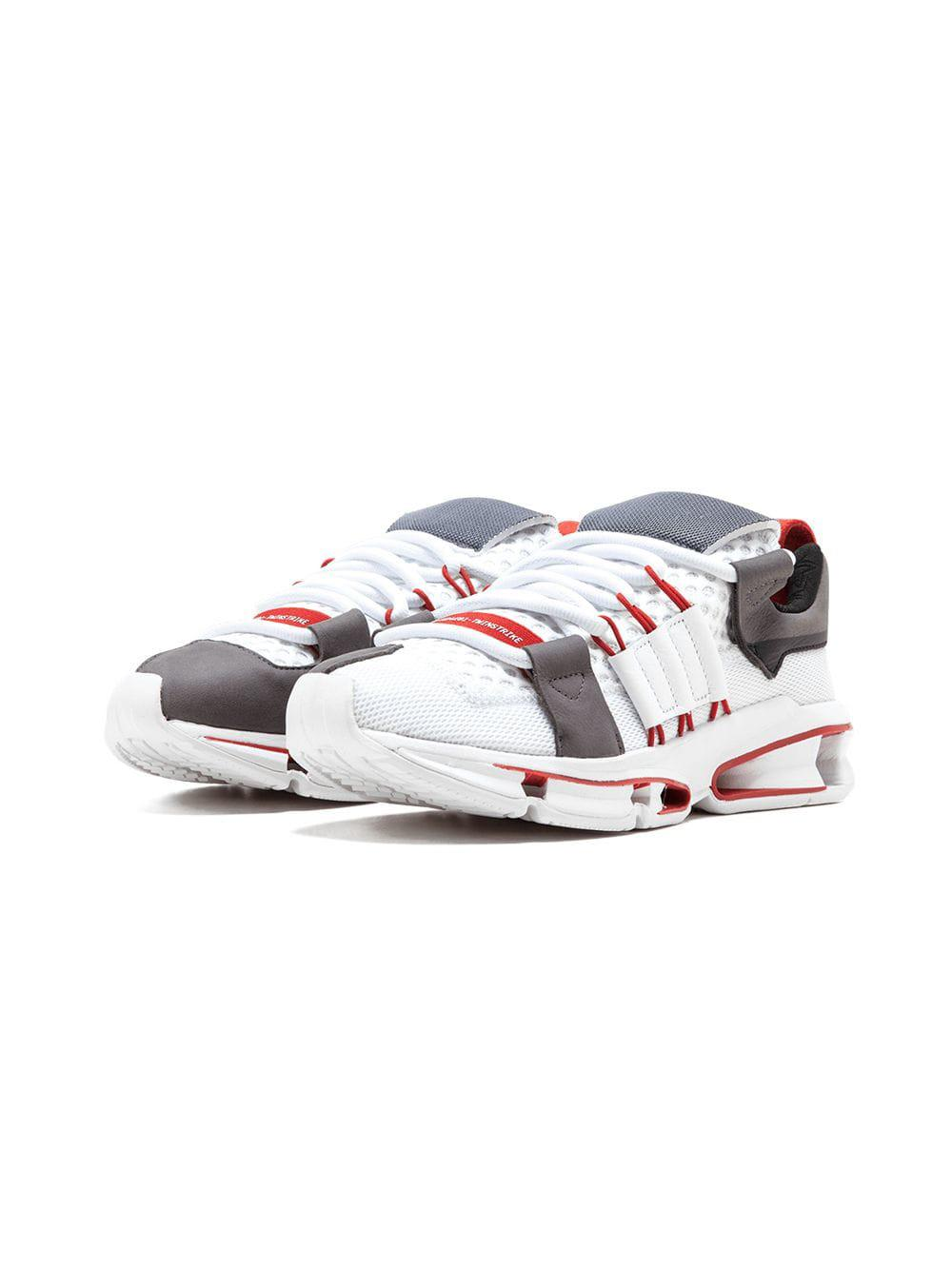 bb866235c3bfe adidas Twinstrike A   d Sneakers in White for Men - Lyst