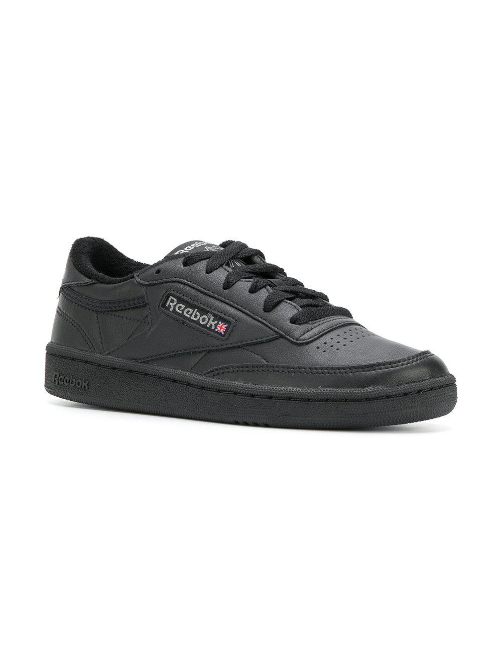 new concept 53184 2aab0 reebok-Black-Casual-Lace-up-Sneakers.jpeg