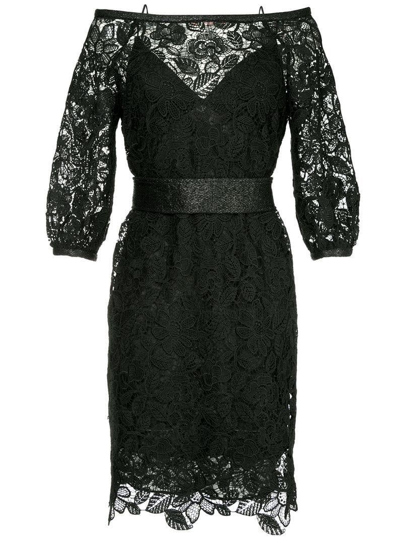 Lyst - Manning Cartell Sea Gypsies Dress in Black cc733c46b
