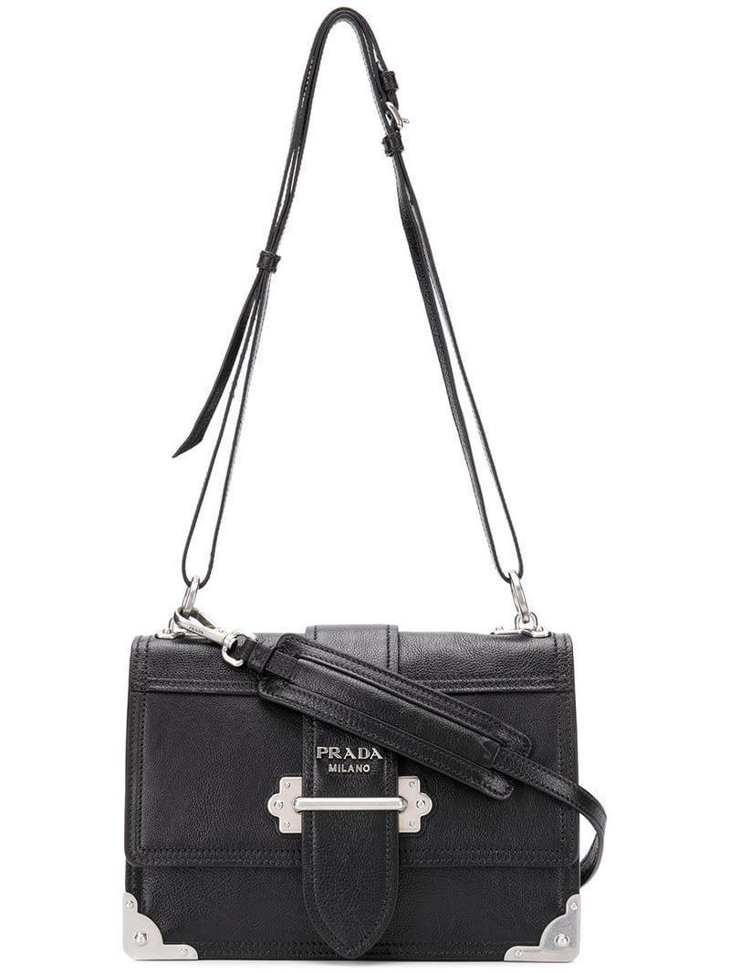 69f444e4 Prada Classic Bag