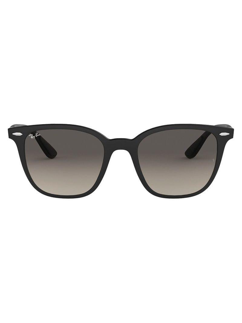38d42404c4f Ray-Ban Classic Sunglasses in Black for Men - Lyst