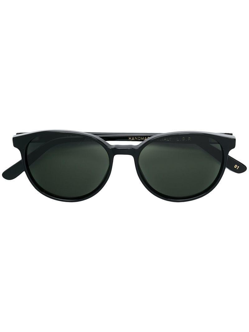 3523c0d283 Lgr Keren Sunglasses in Black - Lyst