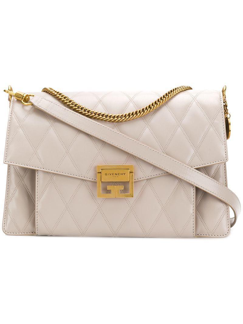 f90c94f935 Givenchy - Multicolor Medium Gv3 Shoulder Bag - Lyst