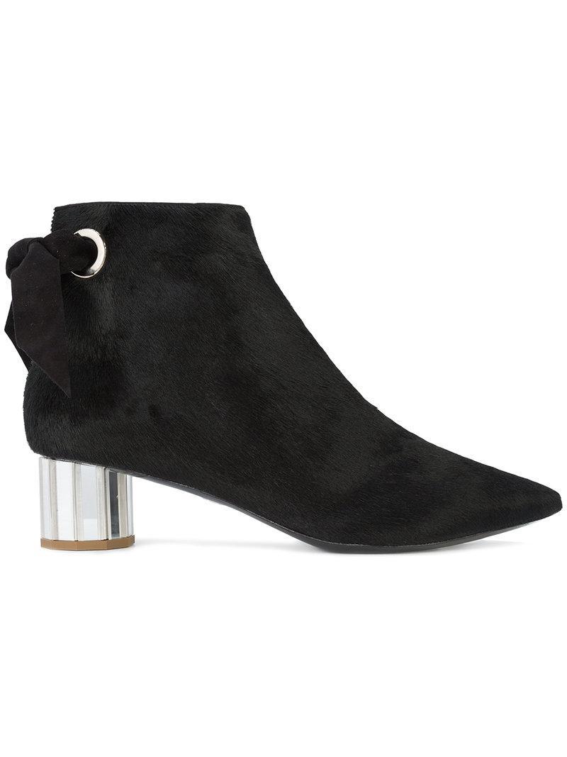 Proenza Schouler Mirror heel ankle boots zuFtt3w