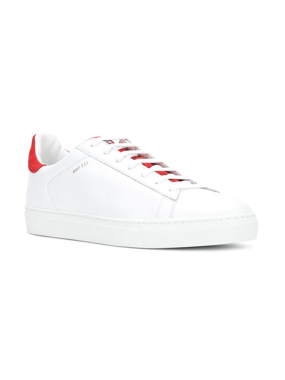 Rossignol Abel 111 low top sneakers Ft7PXbZ
