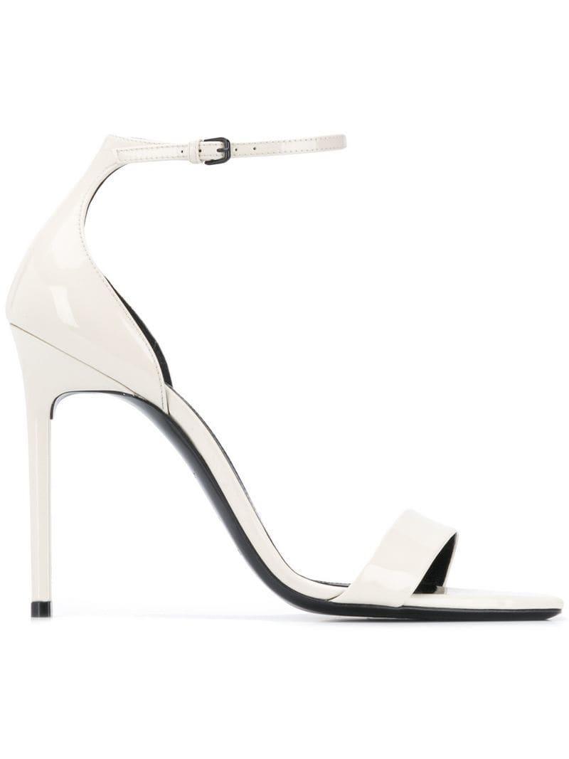 e1e98fc13348 Saint Laurent. Women s Jane 105 Sandals