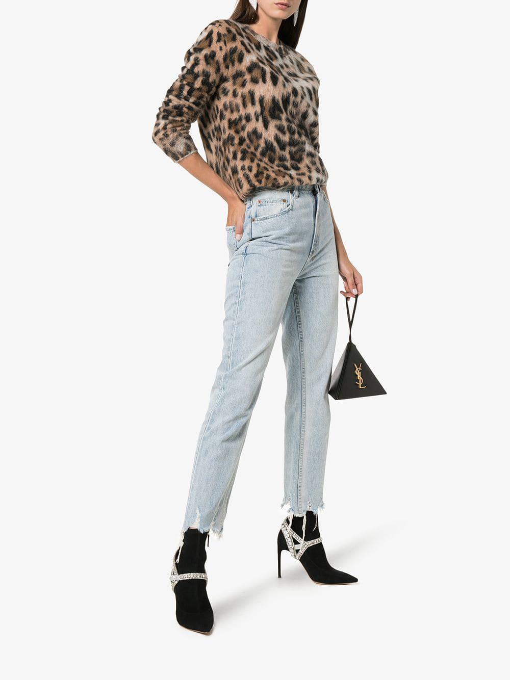 5b79c7d39a4b Sophia Webster Black Lorena 100 Crystal Embellished Velvet Boots in Black -  Save 50% - Lyst