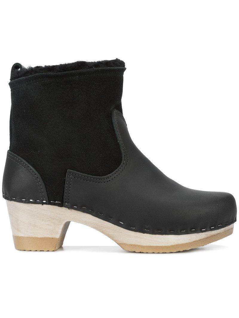 Magasin En Ligne Kennel&Schmengerstudded sole boots Codes Magasin Discount De Dédouanement Vente Exclusive OJAS1Kkpr