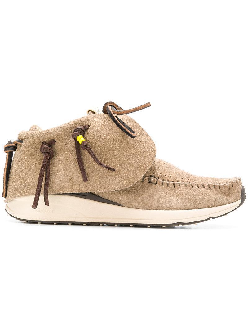 VISVIM Smooth loafer 2yHOI9R