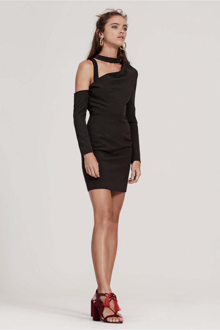 Womens The Message Dress Finders Keepers 2s8jQ
