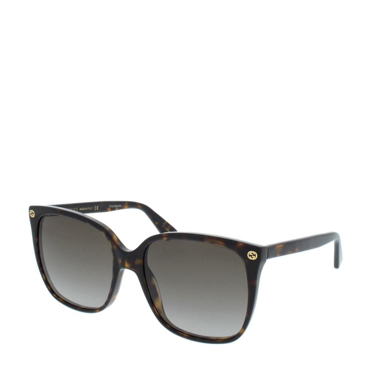 9aa15ba11e Gucci GG0022S 003 57 - Save 3% - Lyst