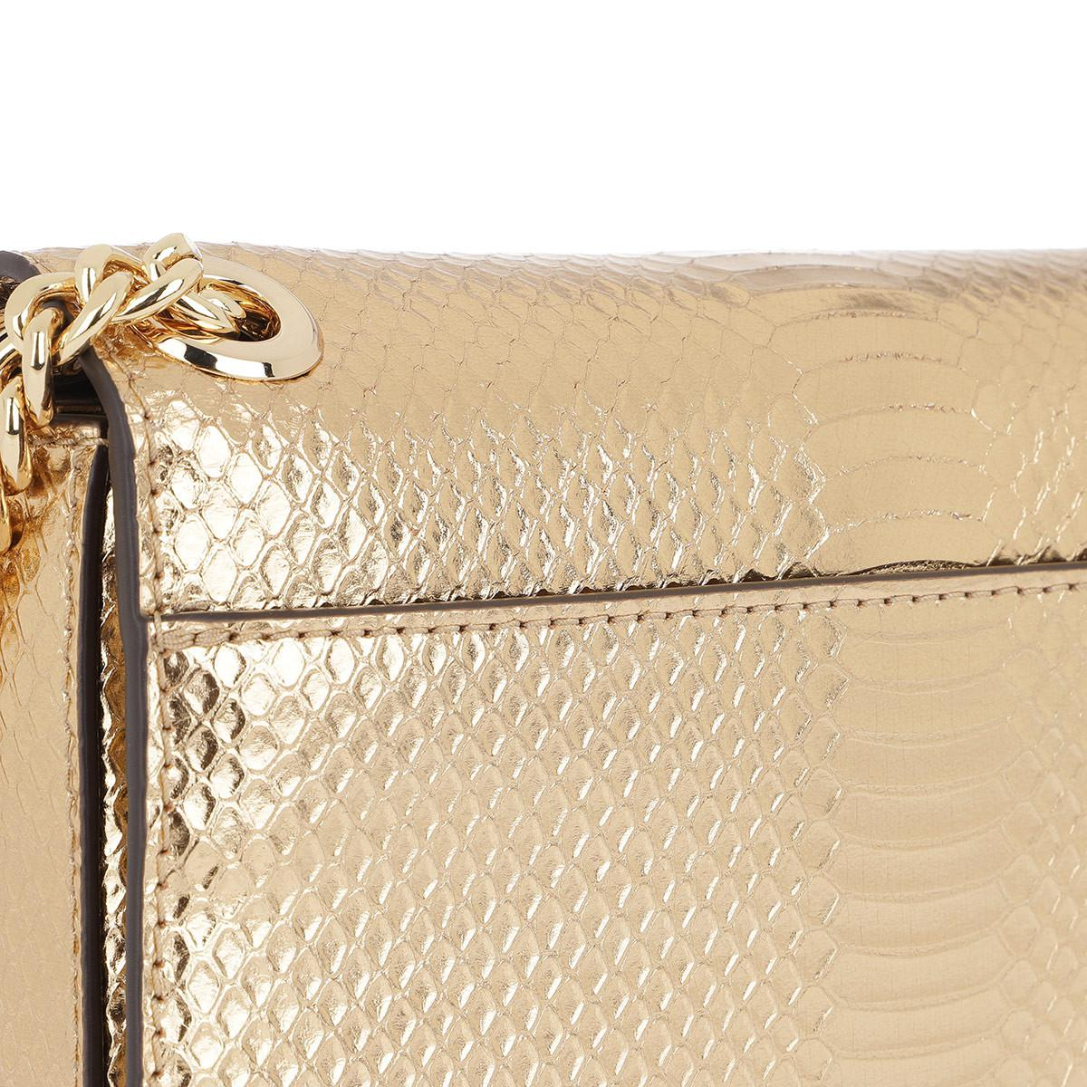 370bbe4a240265 Gallery. Previously sold at: Fashionette · Women's Chain Strap Bags Women's  Michael By Michael Kors Sloan