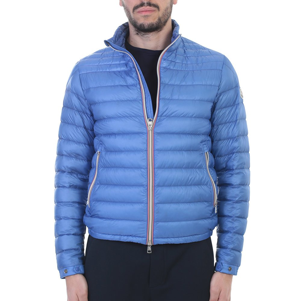 moncler daniel jacket light blue