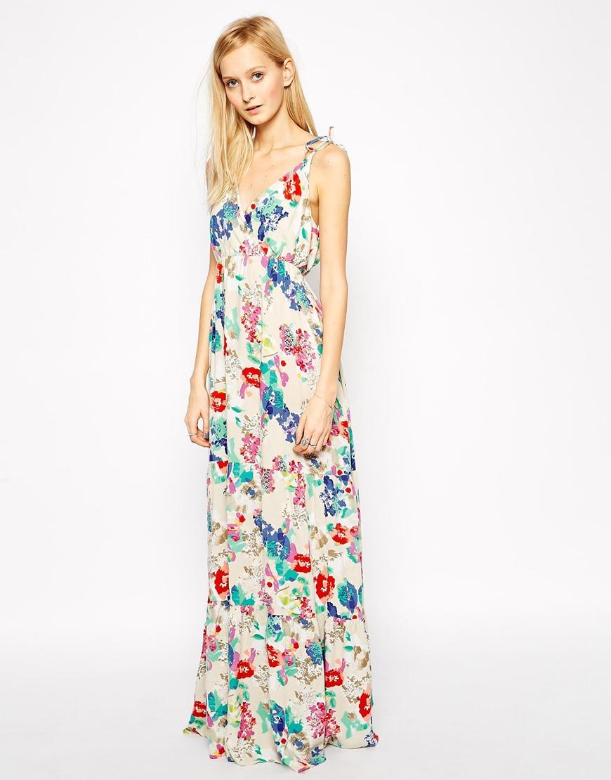 Singlet Maxi Dress