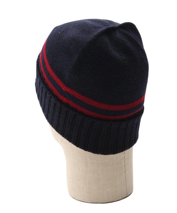 gucci cap blue stripe