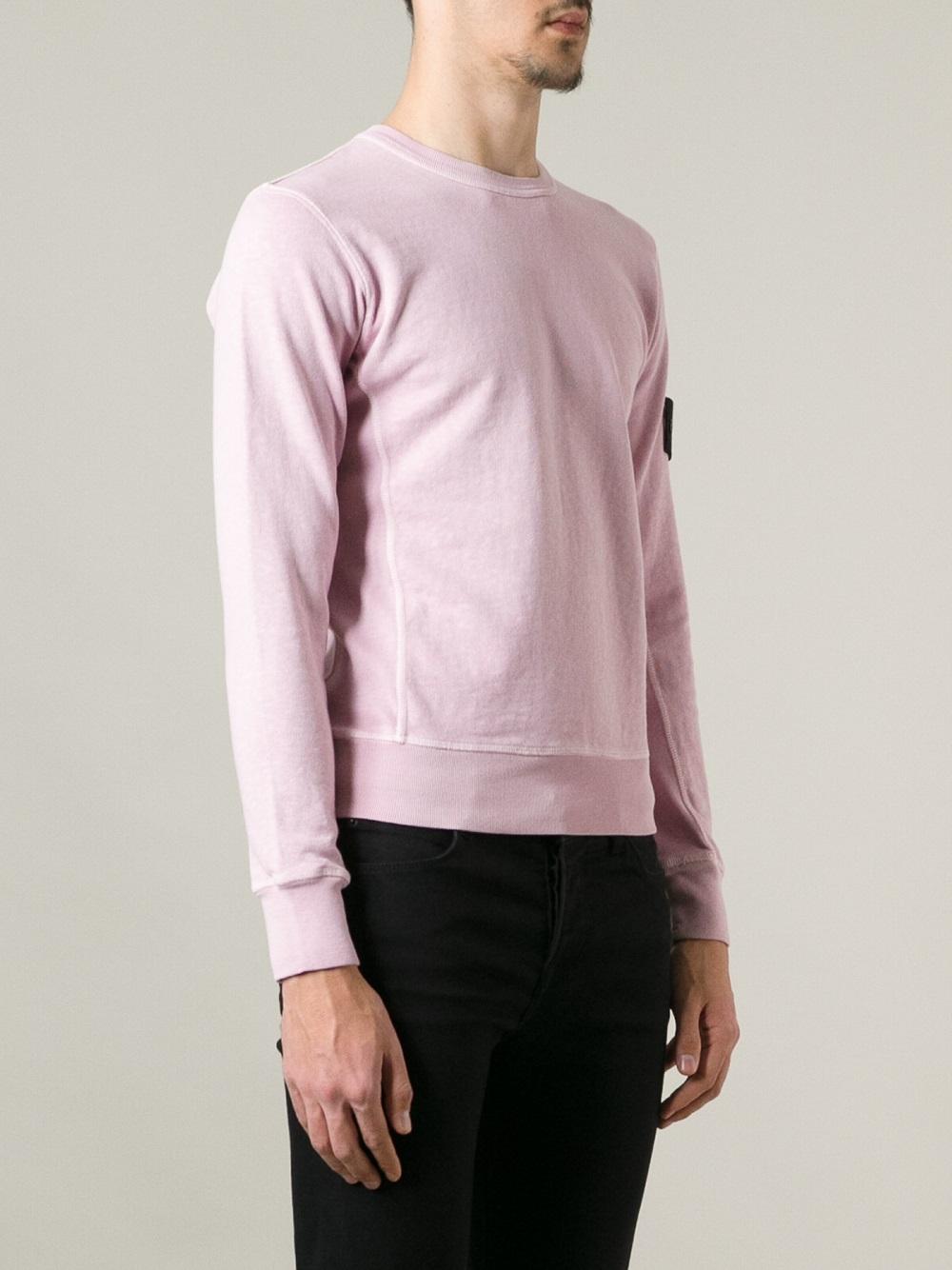 Purple Cardigan Sweater
