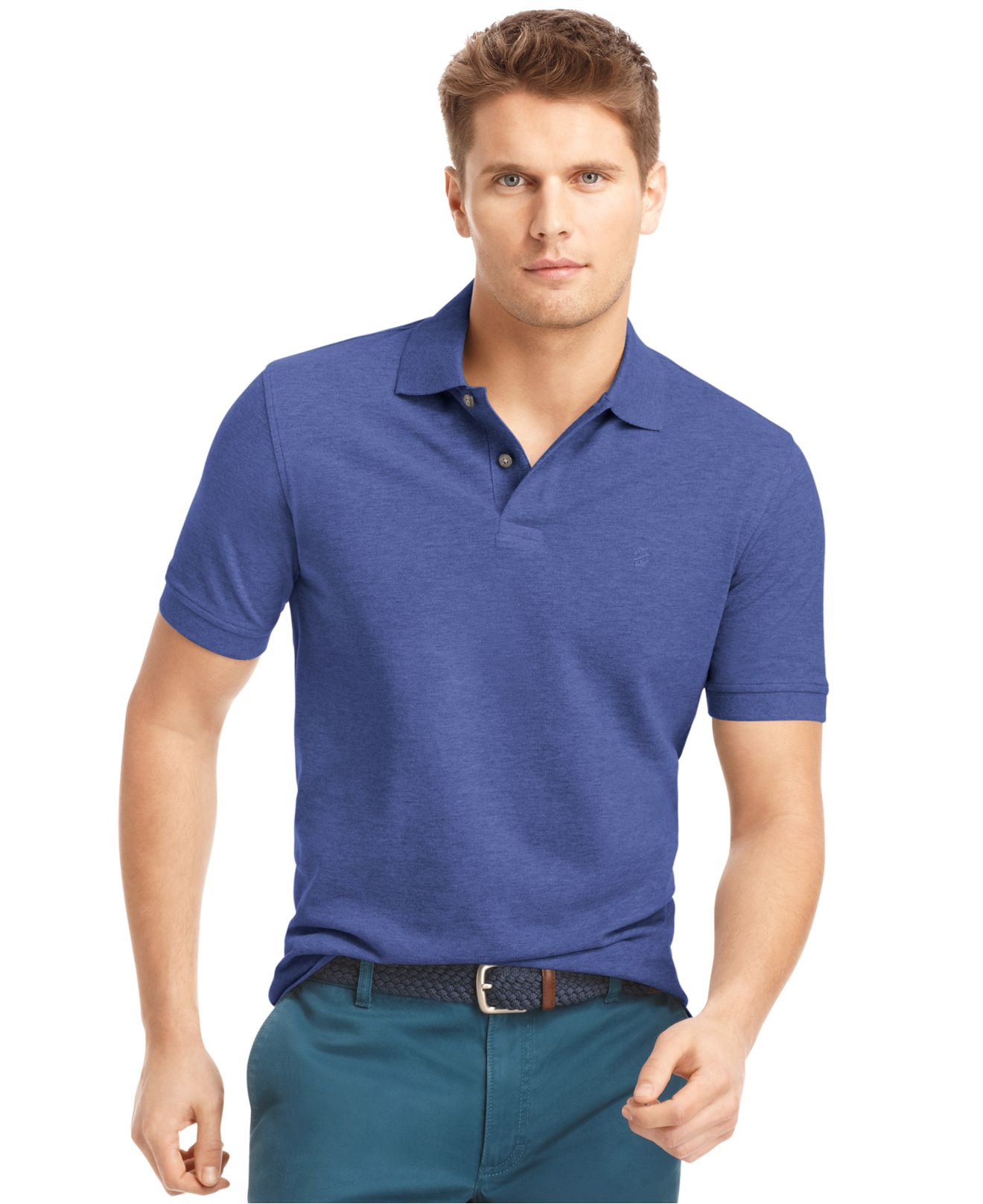 Jul 18, · Big Amp Tall Arrow Classic Fit Windowpane Polo Mens Size Xl Tall Blue Other Monday through Sunday. With its windowpane pattern and traditional cut this men`s Arrow polo is designed for every day of the week.