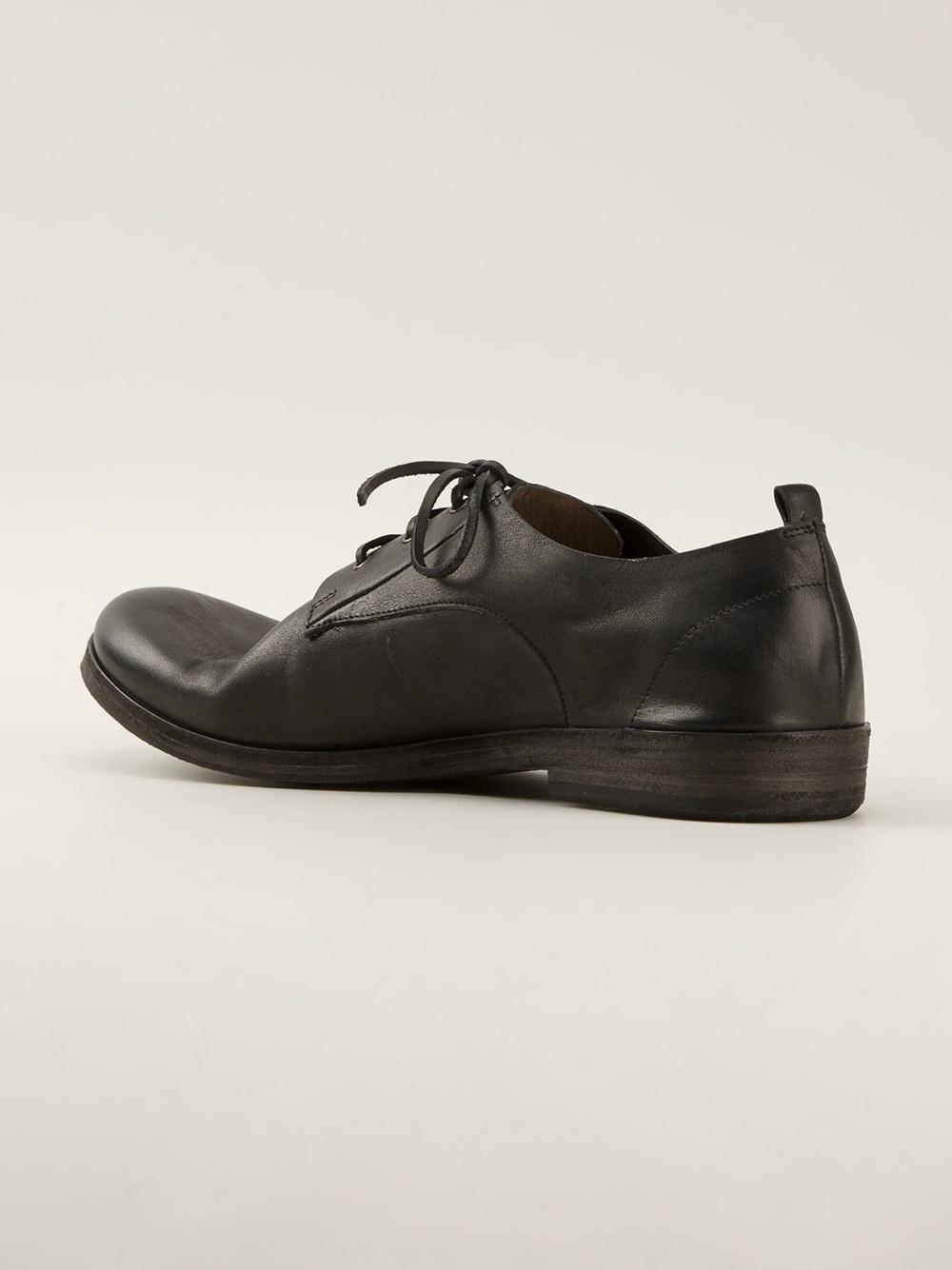 Derby shoes - Black Mars S8vaA