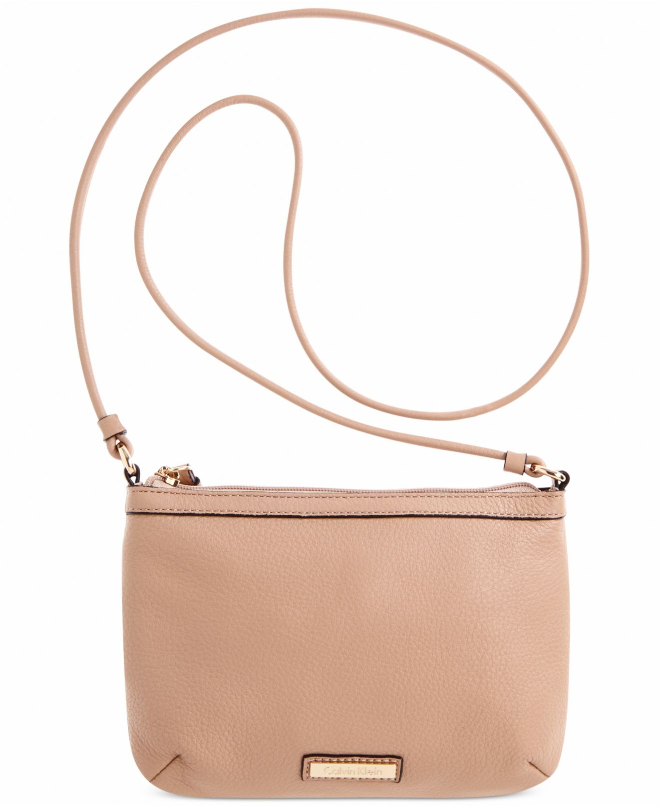 d49c962cacd Gallery. Previously sold at: Macy's · Women's Calvin Klein Crossbody
