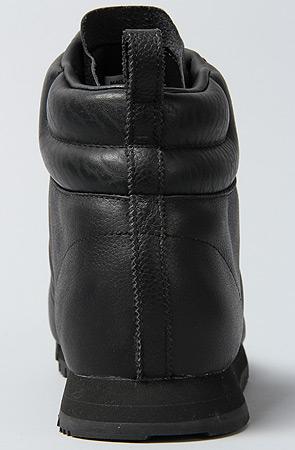 Lyst - adidas The Jake Blauvelt Premium Boot in Black for Men fe3c237bd