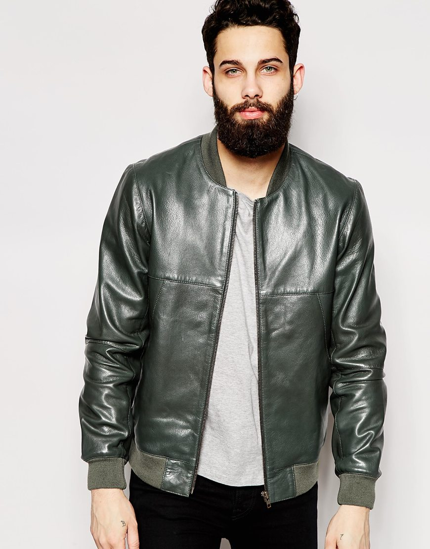 Discover bomber jackets for men at ASOS. Shop our flight jackets, varsity jackets & aviator jacket styles. your browser is not supported. ASOS DESIGN leather bomber jacket in black. $ Pull&Bear padded ma1 bomber in black. $ Pull&Bear MA1 Bomber In Black. $ Jack & Jones Originals bomber jacket.
