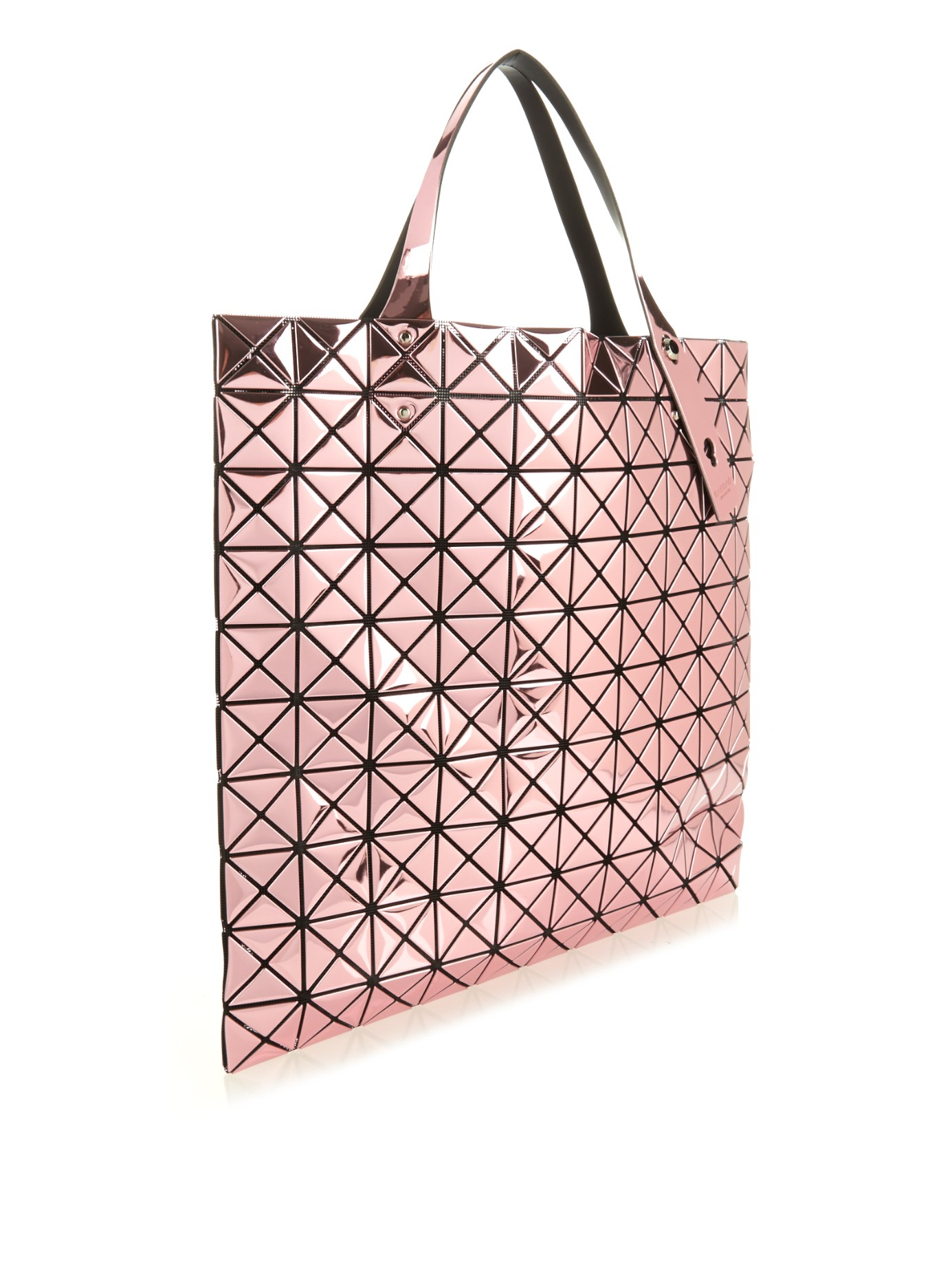 7e6548468692 Gallery. Previously sold at  MATCHESFASHION.COM · Women s Bao Bao Issey  Miyake Prism ...