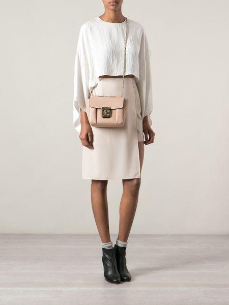 Elsie Shoulder Bag Small \u2013 Shoulder Travel Bag