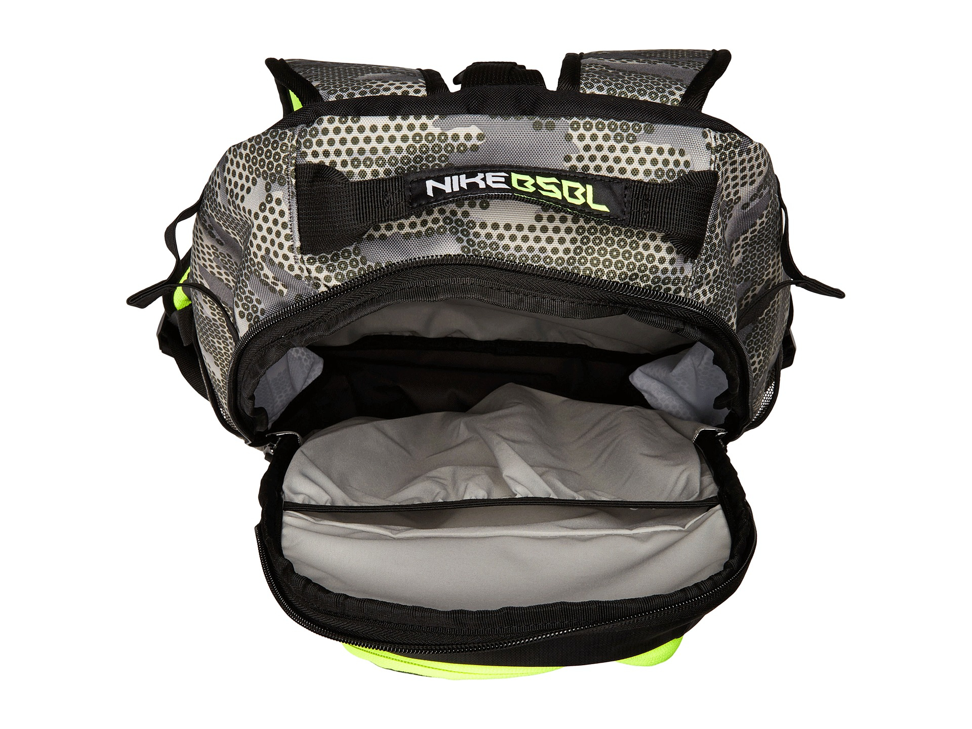 Nike Vapor Select Bat Backpack Graphic in Gray for Men Lyst 082b133730412