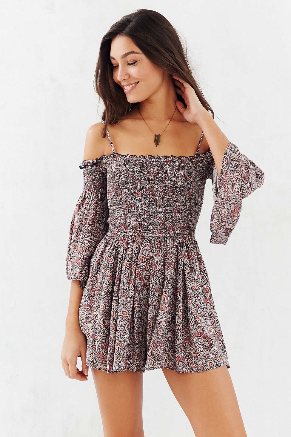 2 piece summer dresses urban