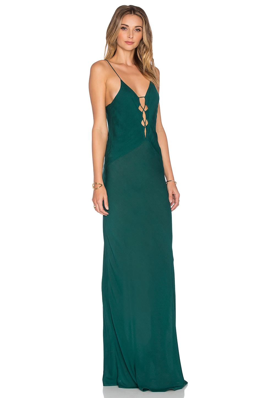 Swimwear Maxi Dress