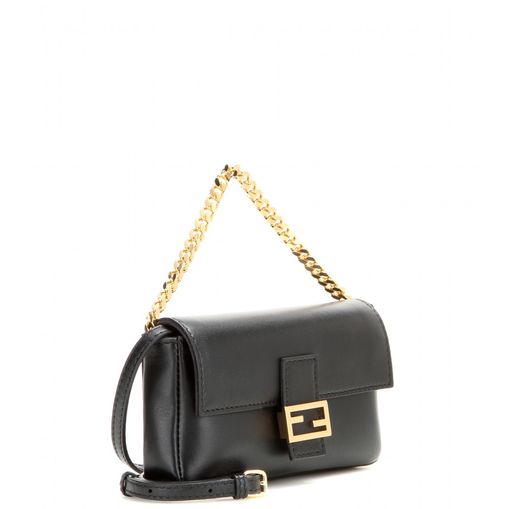 Gallery. Previously sold at  Mytheresa · Women s Fendi Baguette ... 6c277032b2a2c