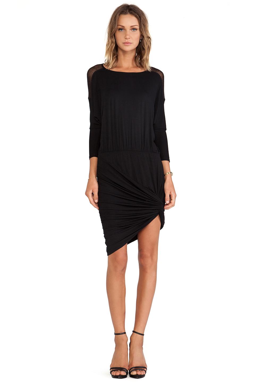 celine bag luggage tote price - Heartloom Clover Dress in Black | Lyst